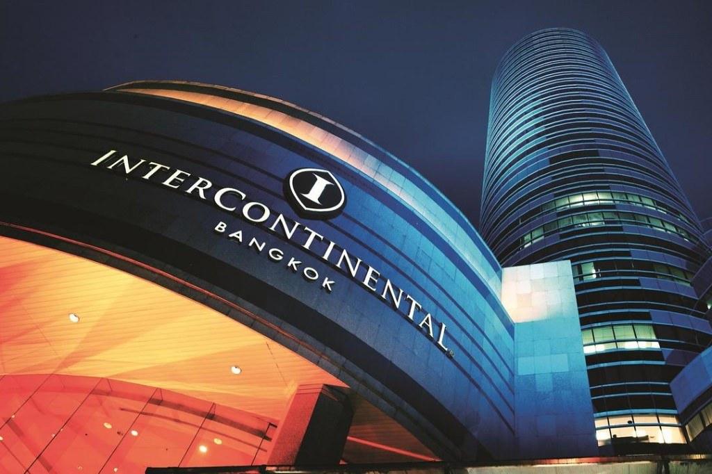 InterContinental Bangkok 1