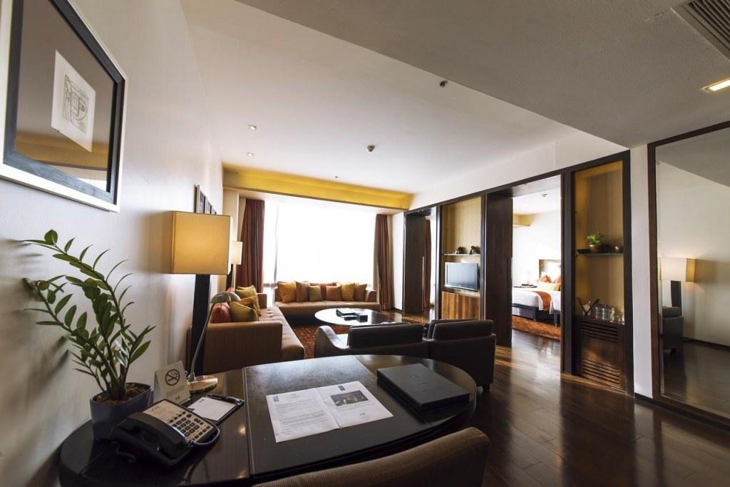 VIE Hotel Bangkok - MGallery 3