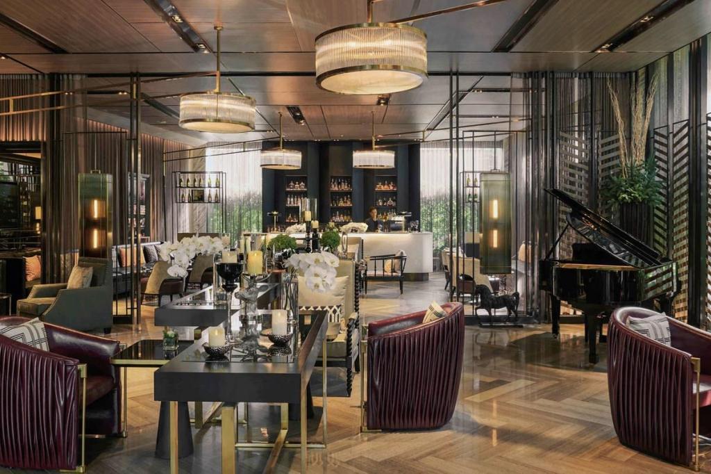 VIE Hotel Bangkok - MGallery 2