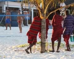 Zanzibar - Youth