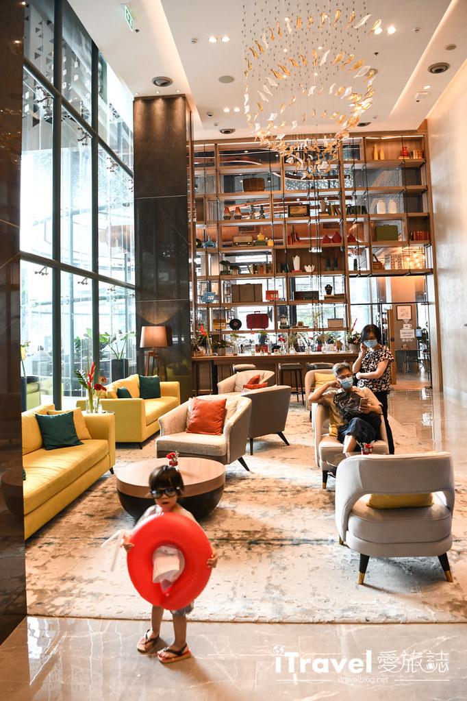 Avani Sukhumvit Bangkok Hotel (9)