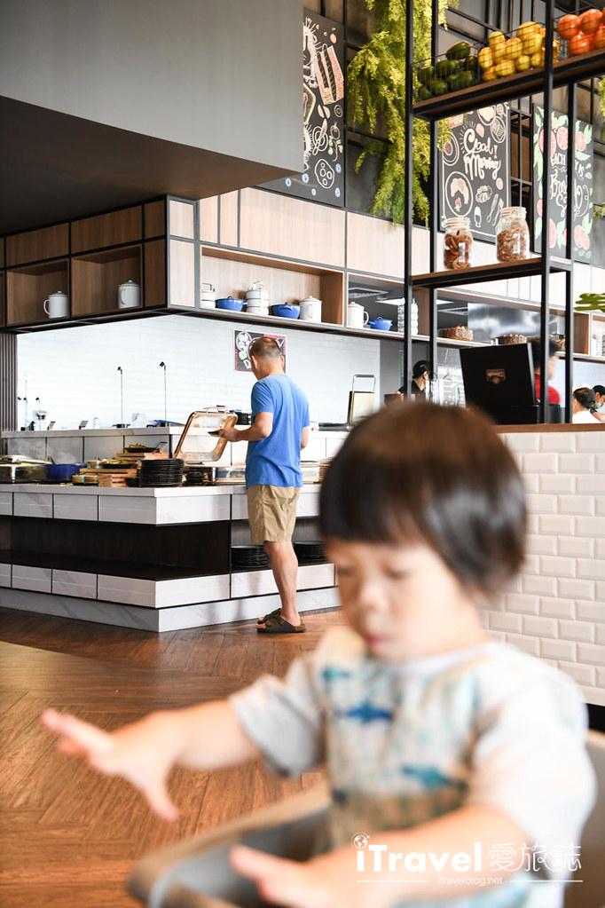 Avani Sukhumvit Bangkok Hotel (71)