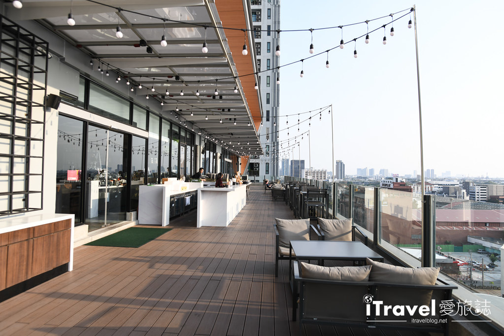 Avani Sukhumvit Bangkok Hotel (55)