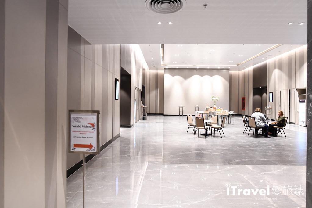 Avani Sukhumvit Bangkok Hotel (46)
