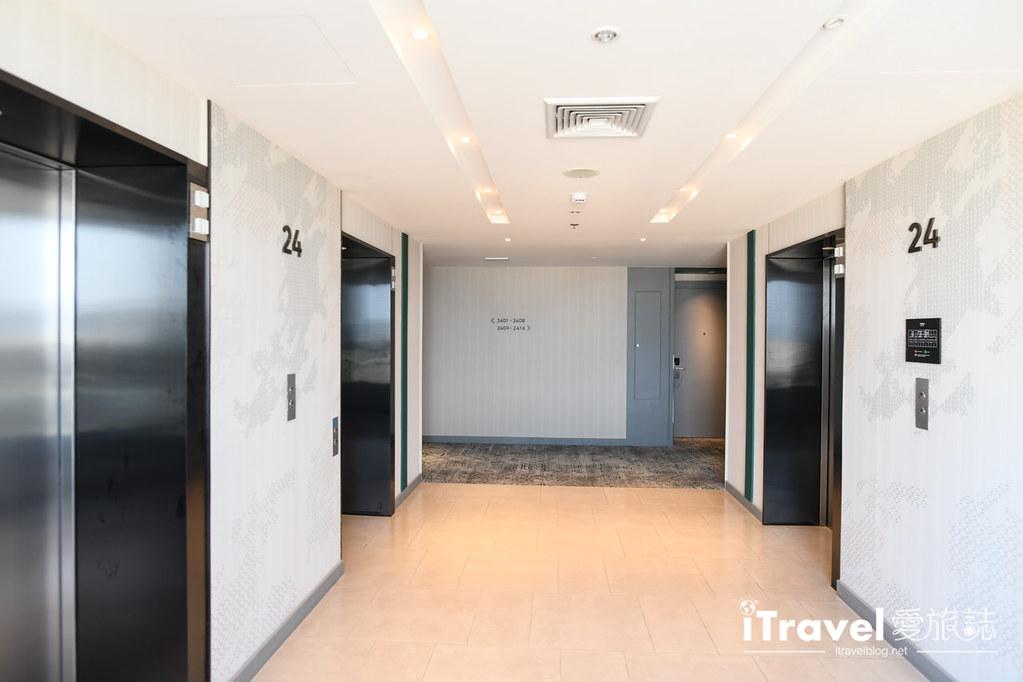 Avani Sukhumvit Bangkok Hotel (12)
