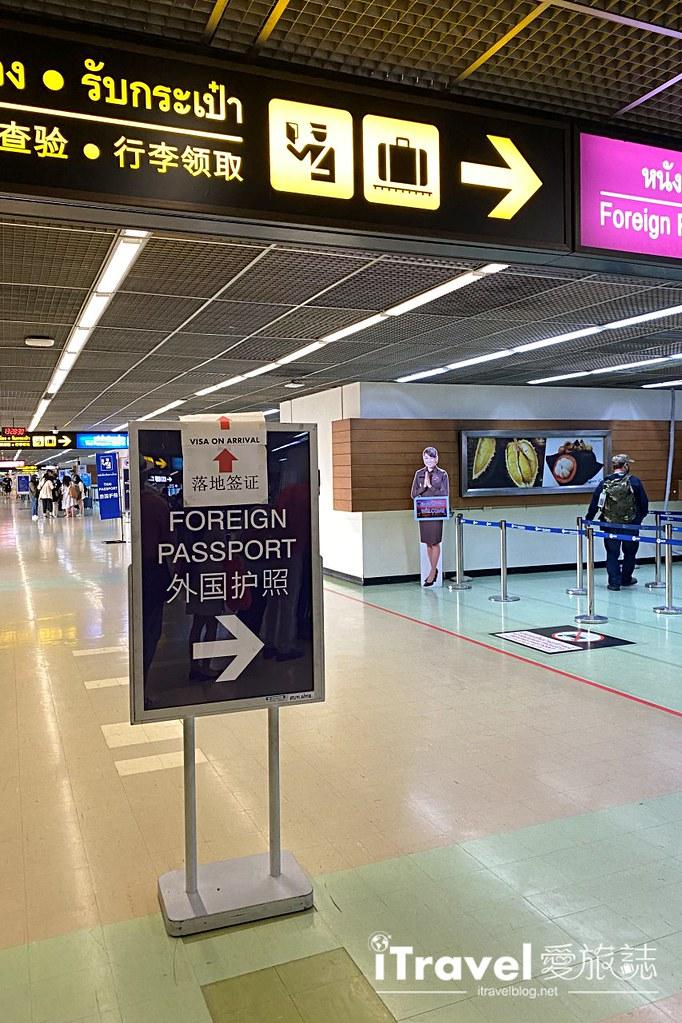 廊曼國際機場 Don Mueang International Airport (6)