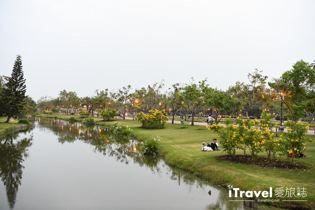九世皇御苑 King Rama IX Royal Park (34)