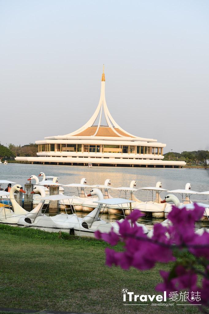 九世皇御苑 King Rama IX Royal Park (18)