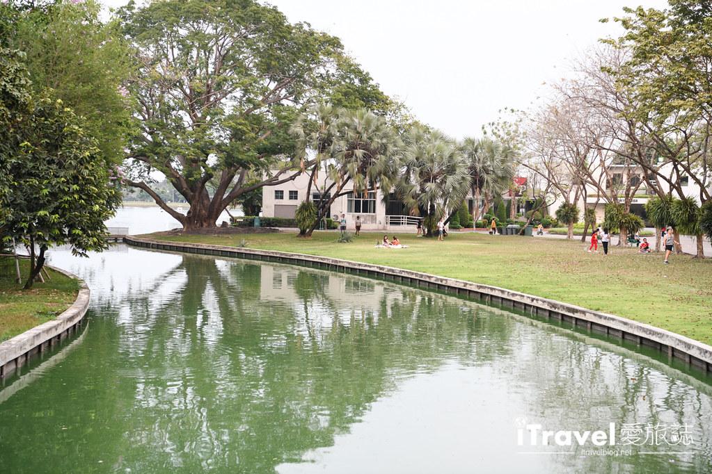 九世皇御苑 King Rama IX Royal Park (28)