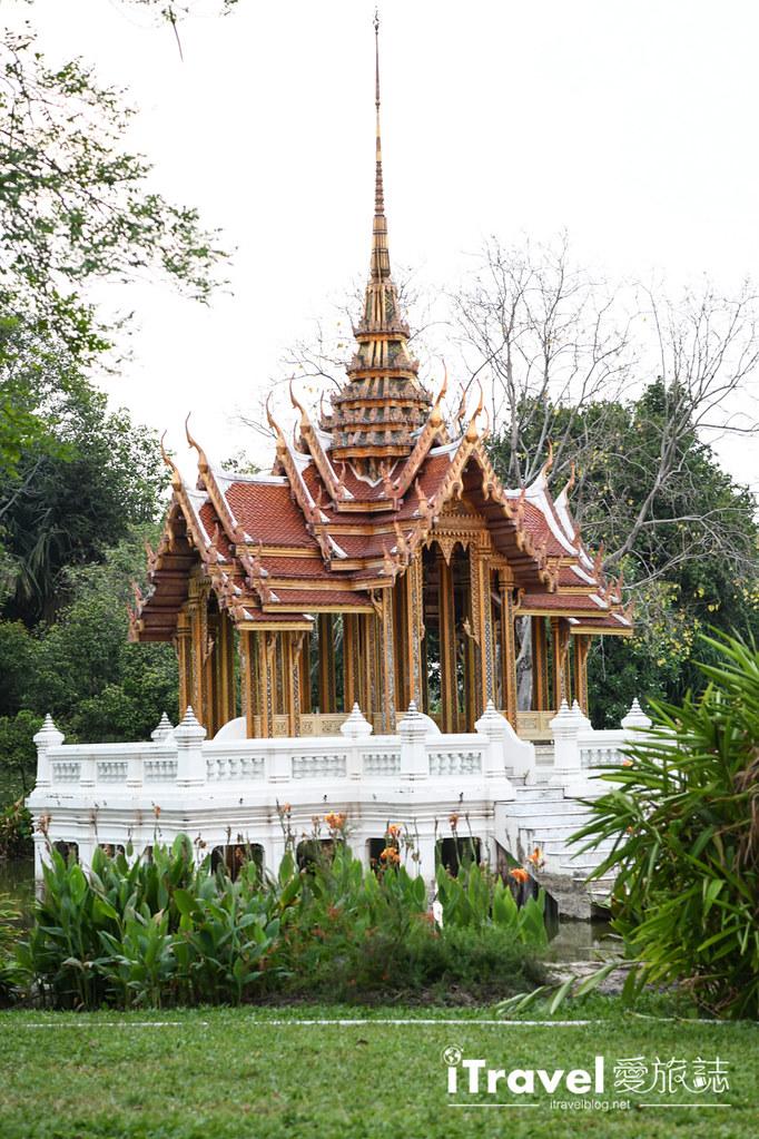 九世皇御苑 King Rama IX Royal Park (29)