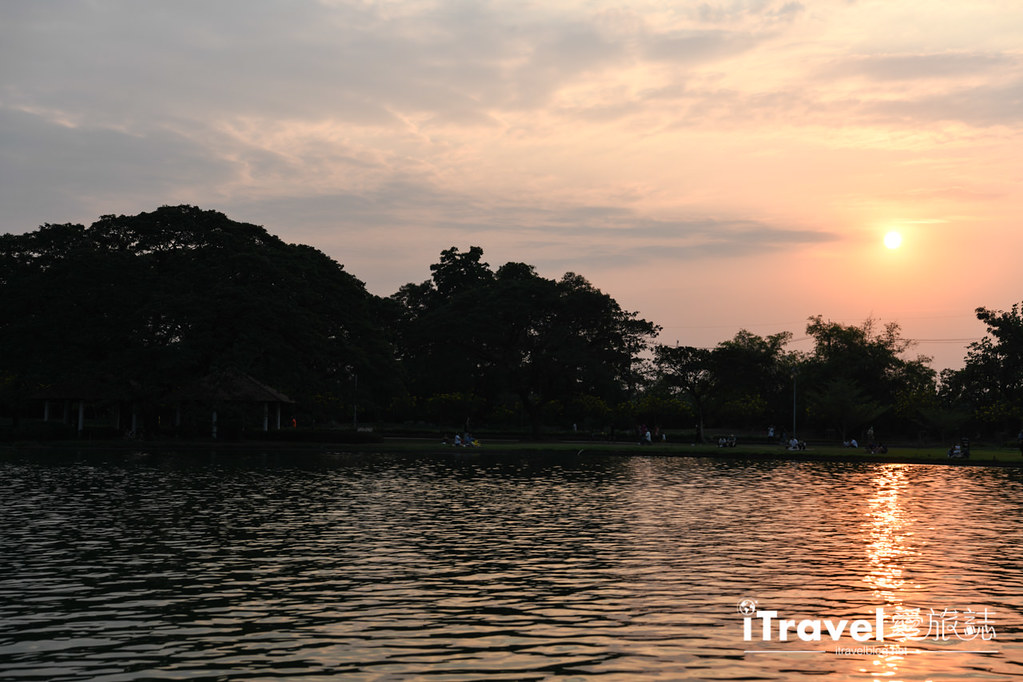 九世皇御苑 King Rama IX Royal Park (26)