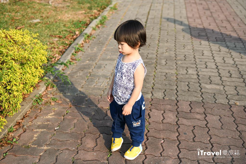 九世皇御苑 King Rama IX Royal Park (4)