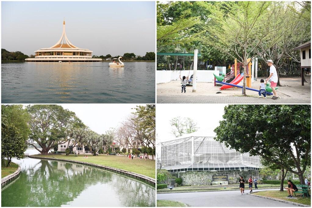 九世皇御苑 King Rama IX Royal Park (0)