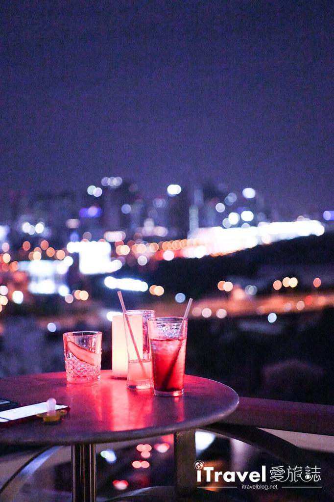 曼谷阿卡拉酒店 Akara Hotel Bangkok (78)