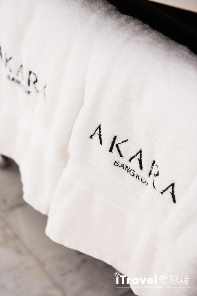 曼谷阿卡拉酒店 Akara Hotel Bangkok (39)