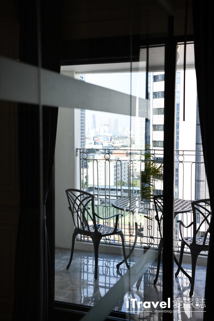 曼谷阿卡拉酒店 Akara Hotel Bangkok (34)
