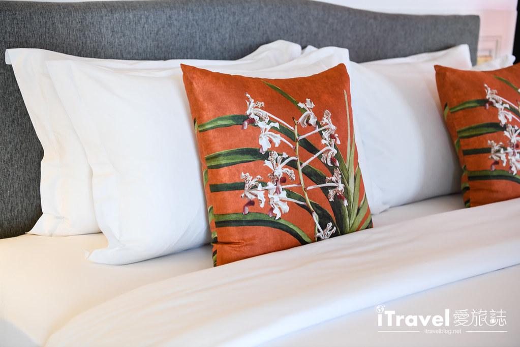 曼谷阿卡拉酒店 Akara Hotel Bangkok (24)