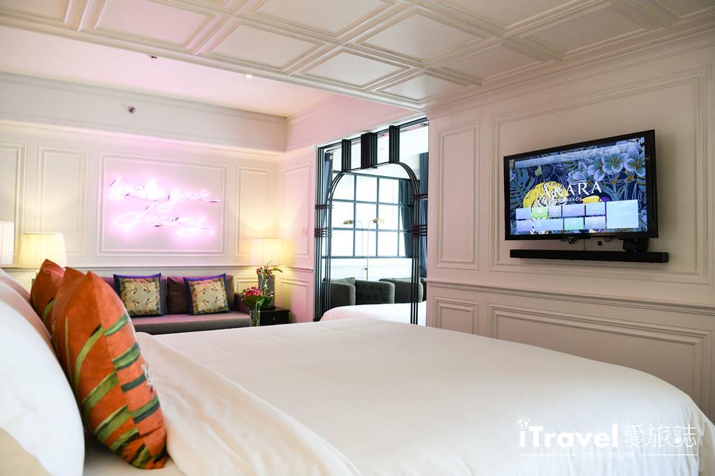 曼谷阿卡拉酒店 Akara Hotel Bangkok (22)