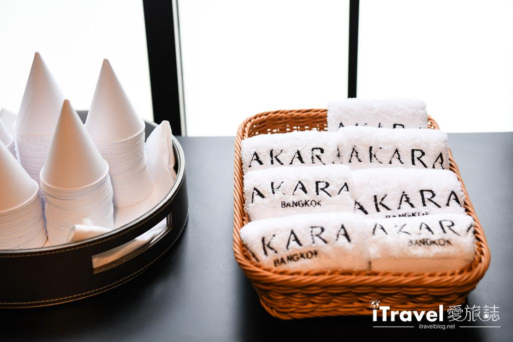 曼谷阿卡拉酒店 Akara Hotel Bangkok (68)