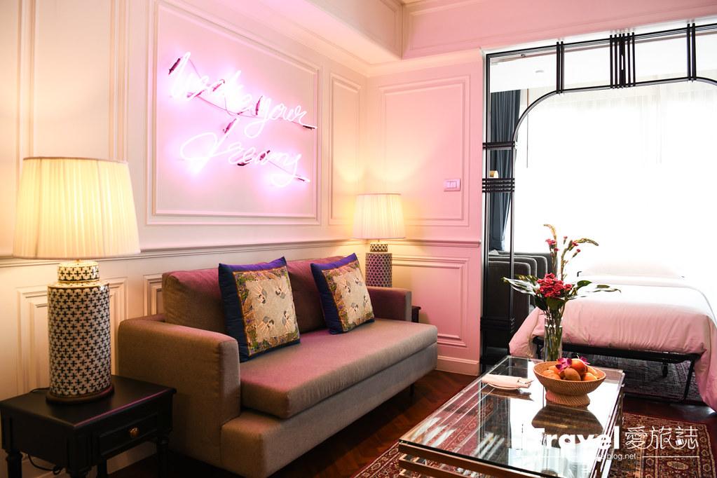 曼谷阿卡拉酒店 Akara Hotel Bangkok (50)