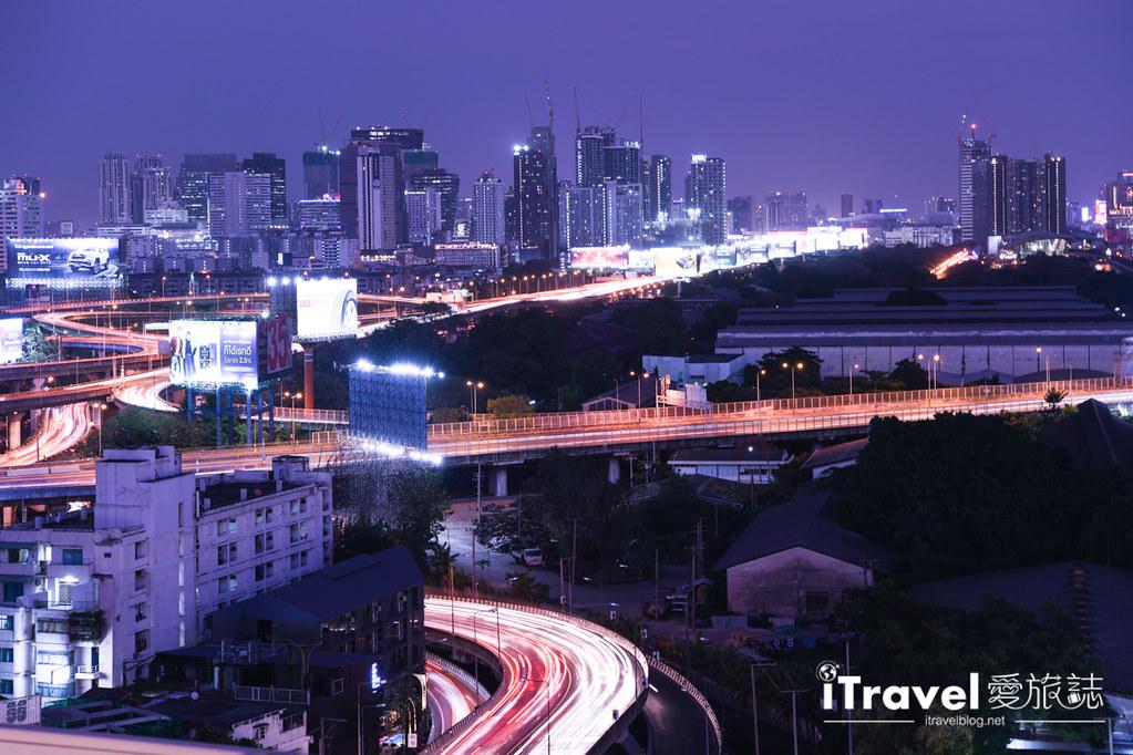 曼谷阿卡拉酒店 Akara Hotel Bangkok (77)