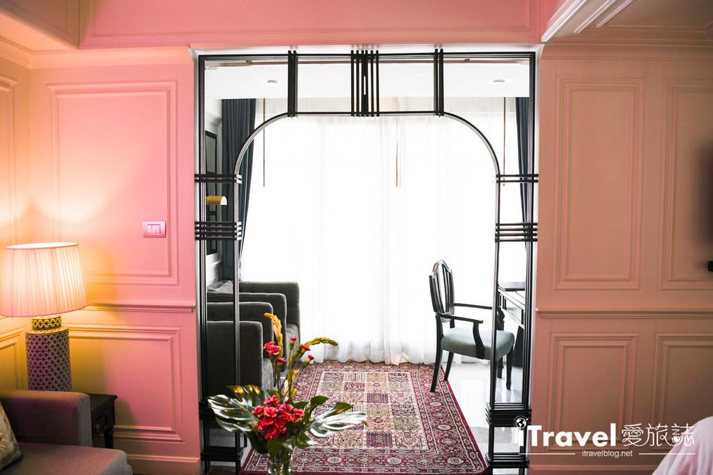 曼谷阿卡拉酒店 Akara Hotel Bangkok (54)