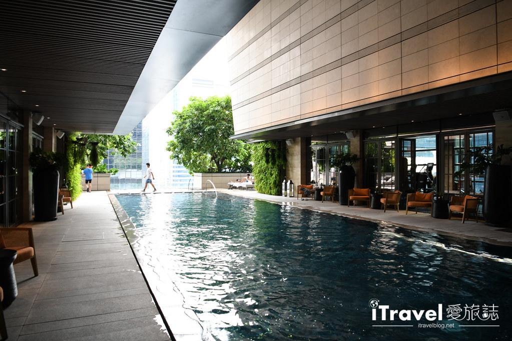 曼谷瑰麗飯店 Rosewood Bangkok (96)