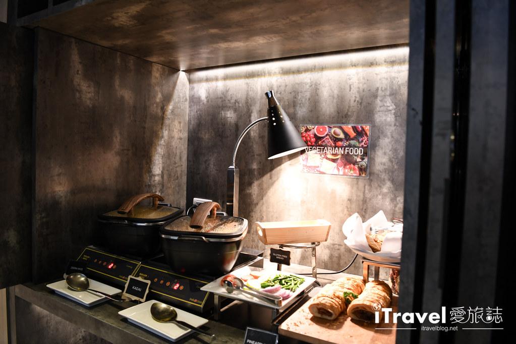 曼谷諾富特素坤逸4號酒店 Novotel Bangkok Sukhumvit 4 (59)