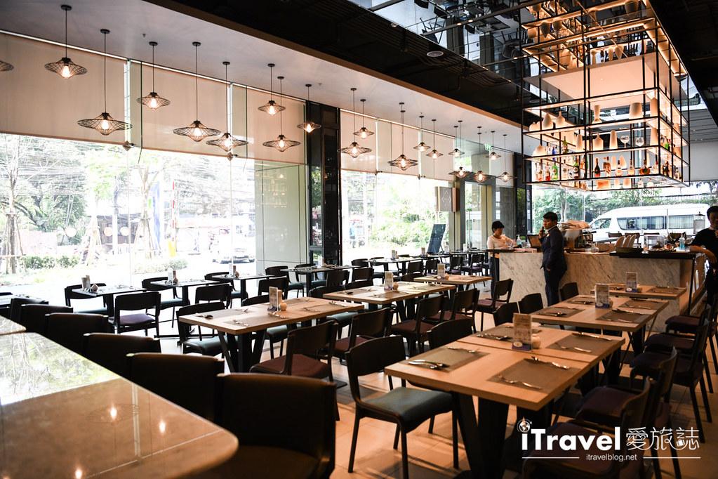 曼谷諾富特素坤逸4號酒店 Novotel Bangkok Sukhumvit 4 (55)
