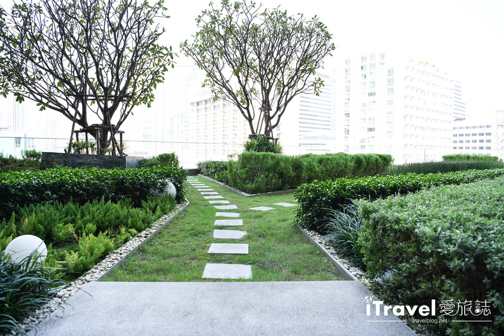 曼谷諾富特素坤逸4號酒店 Novotel Bangkok Sukhumvit 4 (51)