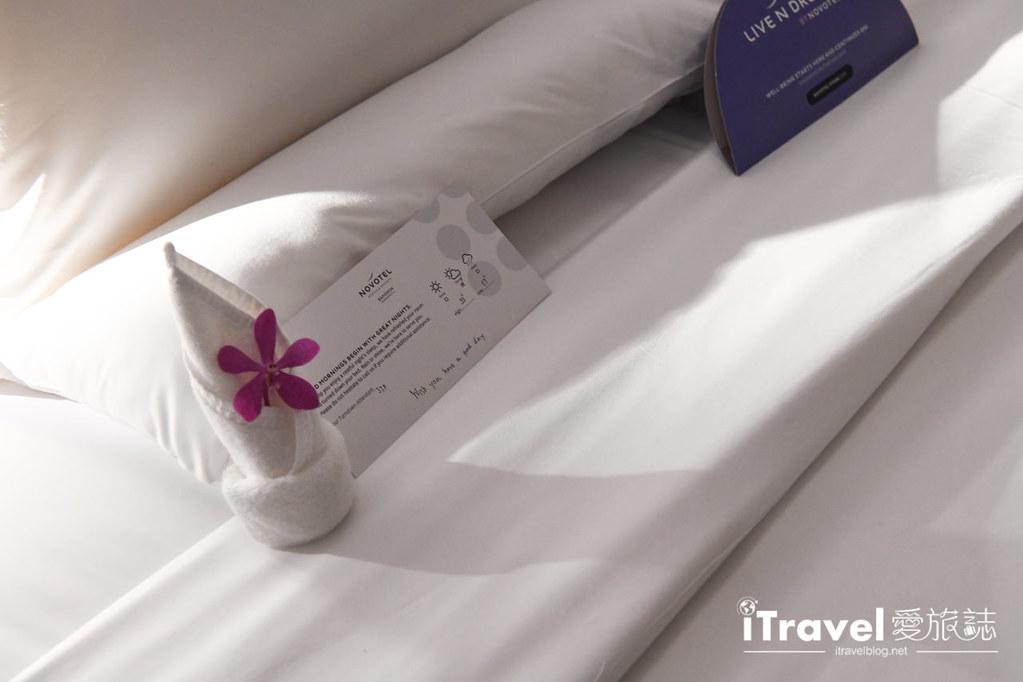 曼谷諾富特素坤逸4號酒店 Novotel Bangkok Sukhumvit 4 (41)