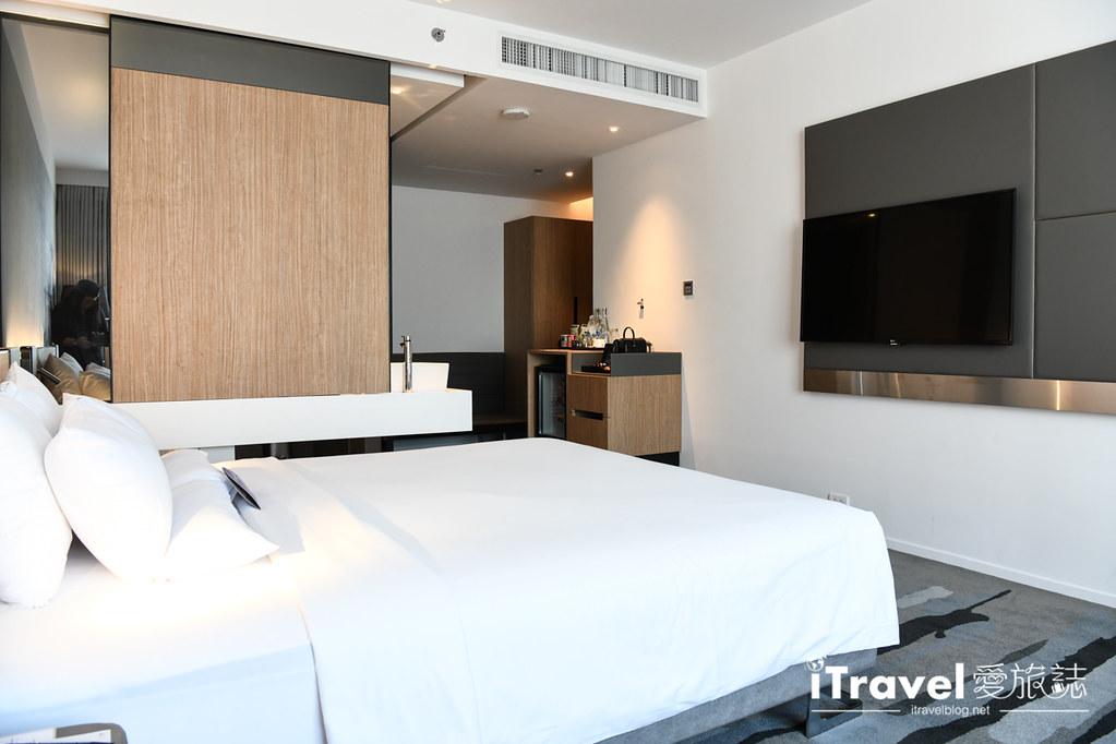曼谷諾富特素坤逸4號酒店 Novotel Bangkok Sukhumvit 4 (22)