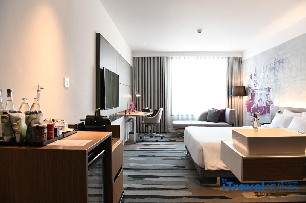 曼谷諾富特素坤逸4號酒店 Novotel Bangkok Sukhumvit 4 (1)
