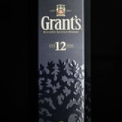 Grant's  -  Aged 12 Years  -  Blended Scotch Whisky