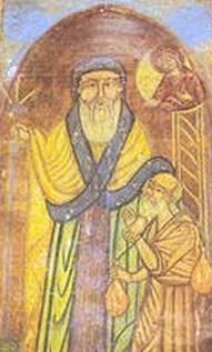 62 - البابا إبــــرآم - Abraham - الأستاذ أشرف صالح 4