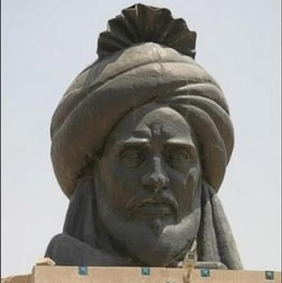 أبو جعفر المنصور