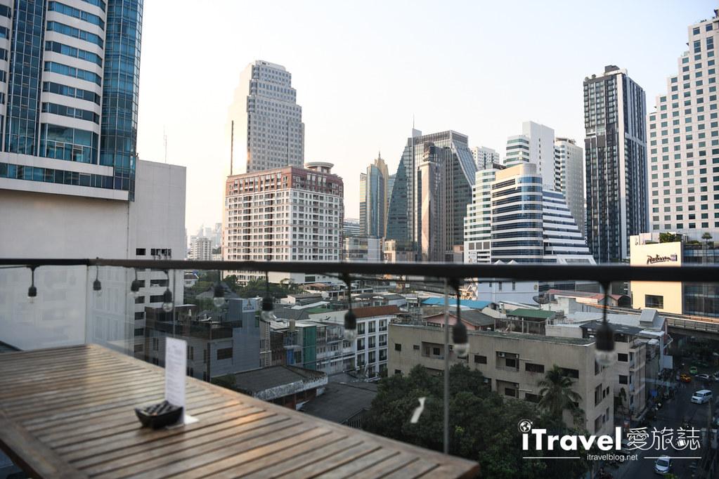 曼谷素坤逸阿奇拉飯店 Akyra Sukhumvit Bangkok (45)