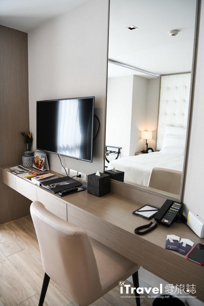 曼谷素坤逸阿奇拉飯店 Akyra Sukhumvit Bangkok (20)