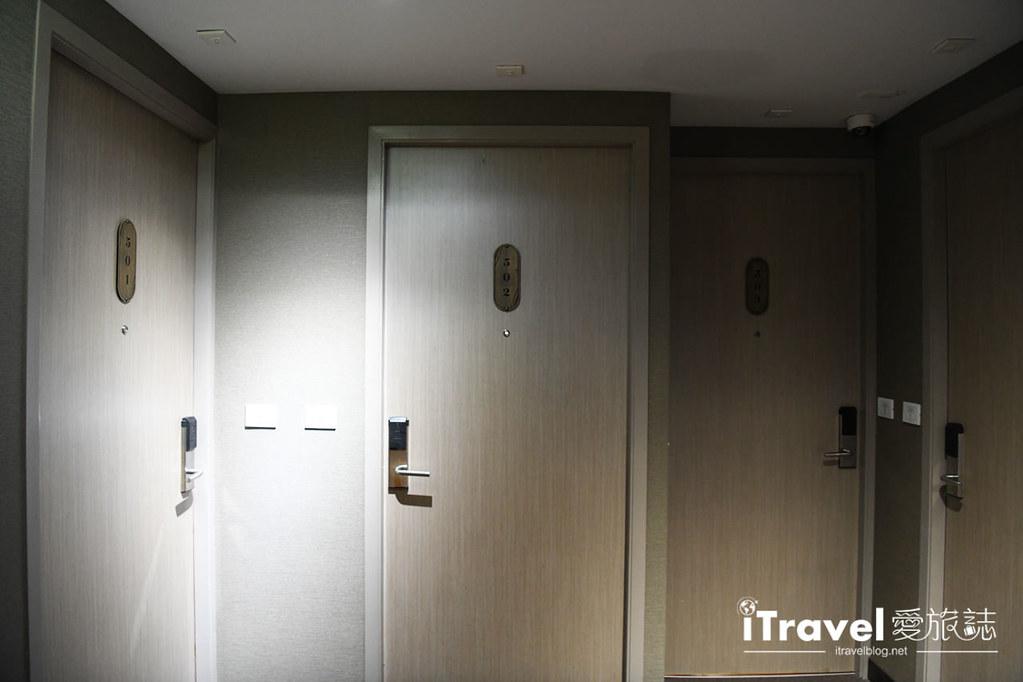 曼谷素坤逸阿奇拉飯店 Akyra Sukhumvit Bangkok (7)
