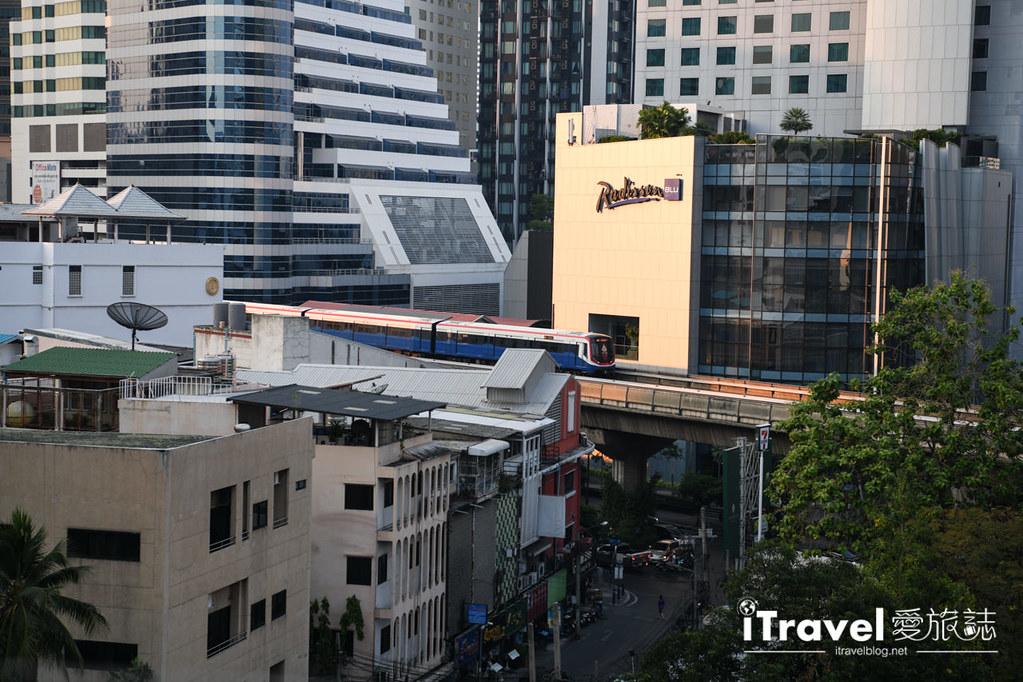 曼谷素坤逸阿奇拉飯店 Akyra Sukhumvit Bangkok (47)