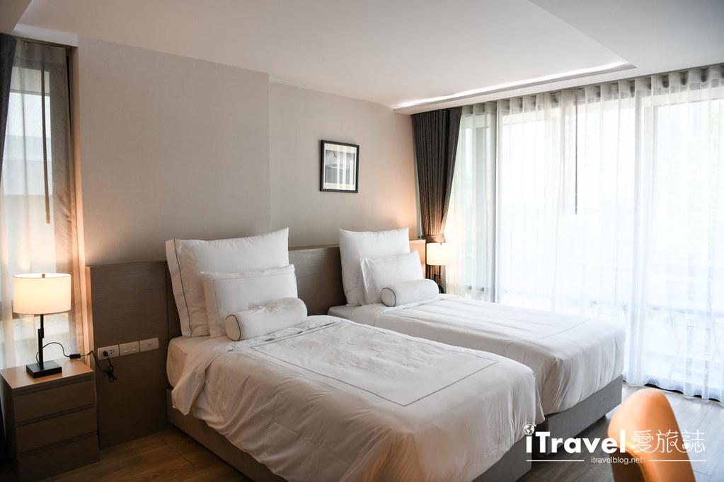 曼谷素坤逸阿奇拉飯店 Akyra Sukhumvit Bangkok (26)