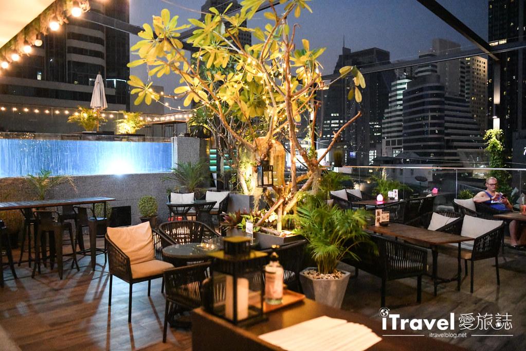 曼谷素坤逸阿奇拉飯店 Akyra Sukhumvit Bangkok (60)