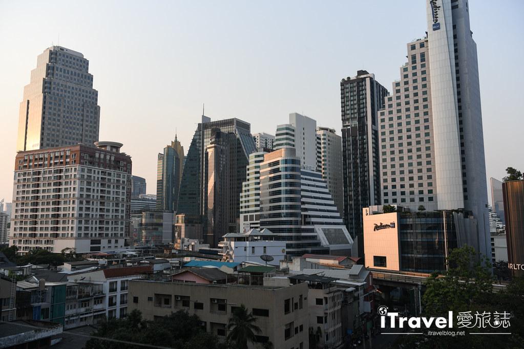 曼谷素坤逸阿奇拉飯店 Akyra Sukhumvit Bangkok (46)