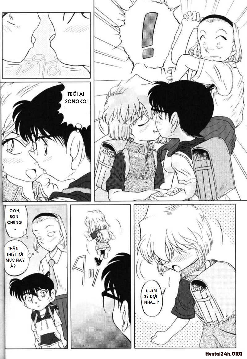 Hình ảnh 49619498217_0357e974e2_o in Hentai Conan x Haibara Zoku No Ai Arashi