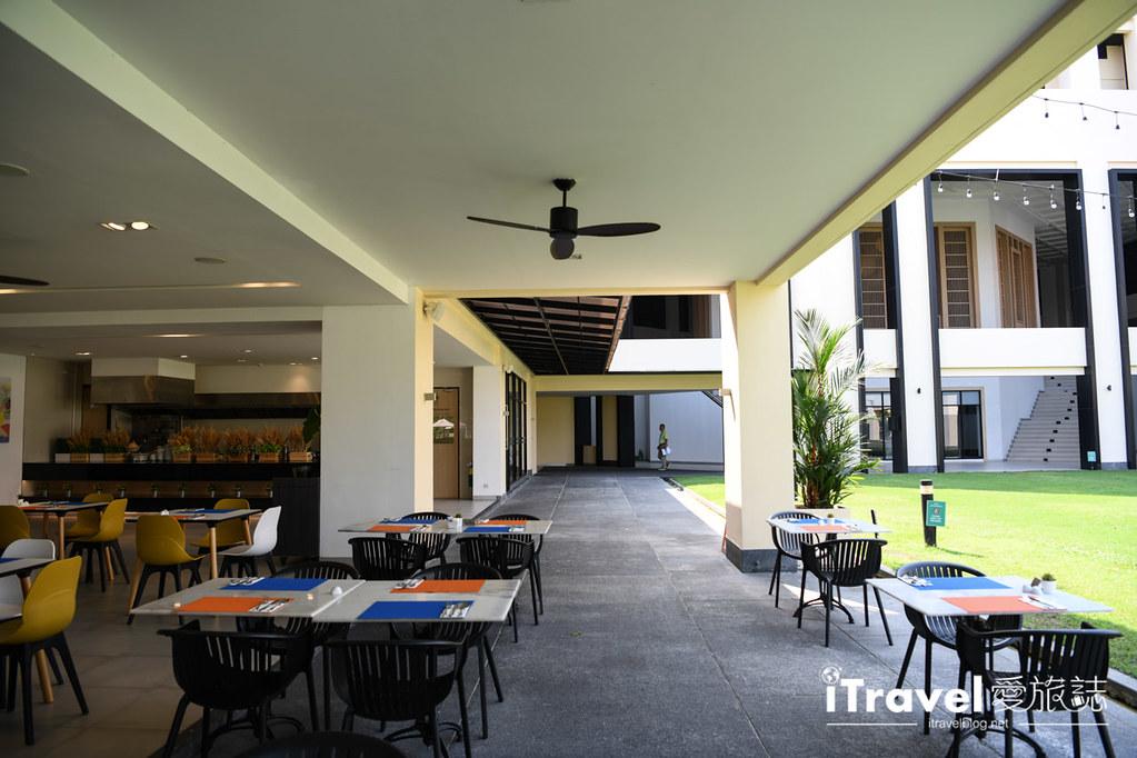 曼谷伊斯汀坦納城市高爾夫度假村 Eastin Thana City Golf Resort Bangkok (80)