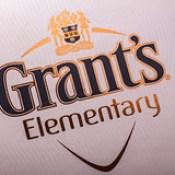Grant's Elementary 8