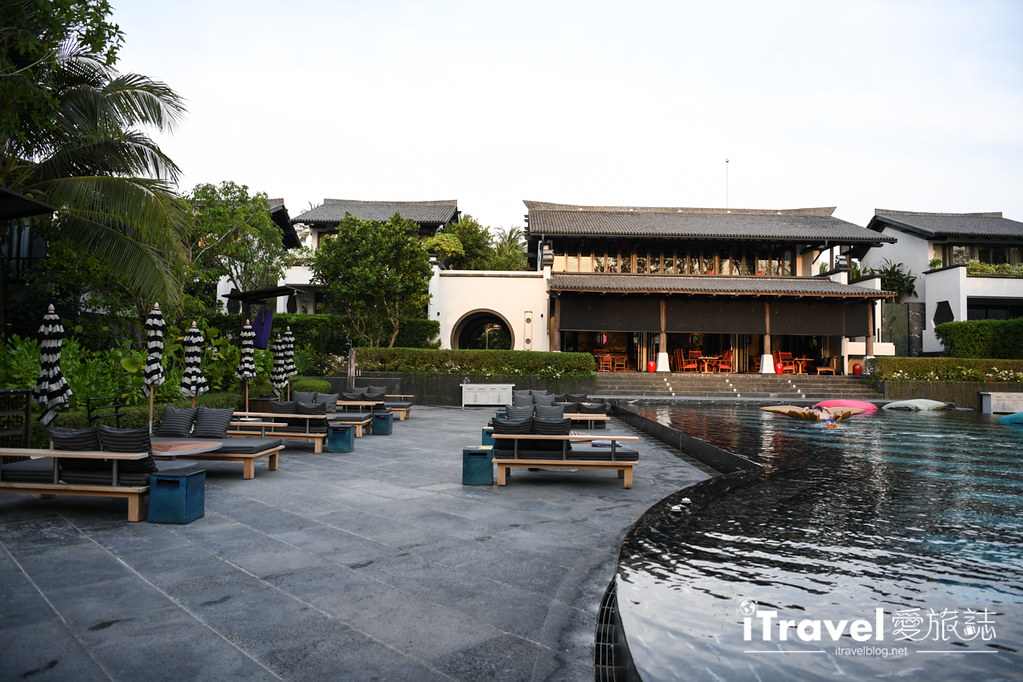 巴巴海灘俱樂部別墅飯店 Baba Beach Club Phuket Luxury Pool Villa Hotel (74)