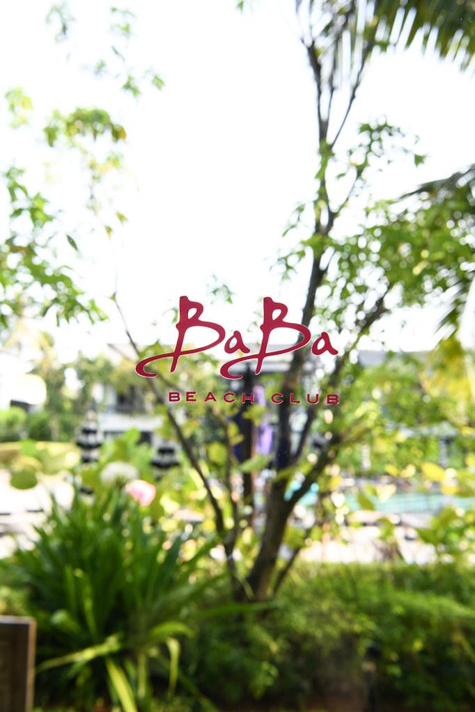巴巴海灘俱樂部別墅飯店 Baba Beach Club Phuket Luxury Pool Villa Hotel (37)