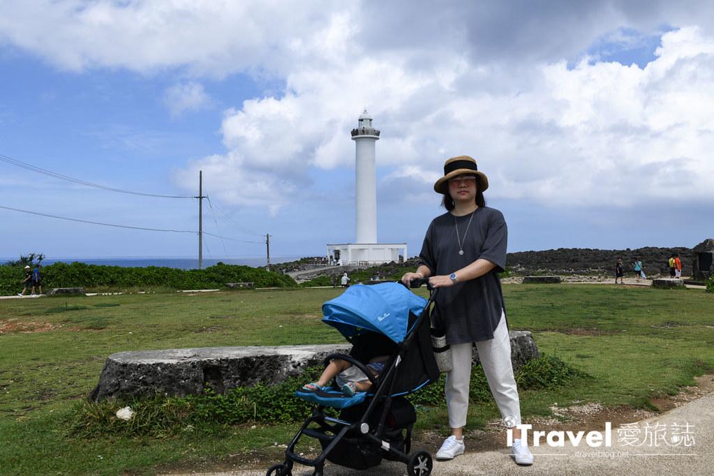 沖繩殘波岬燈塔、公園 (5)