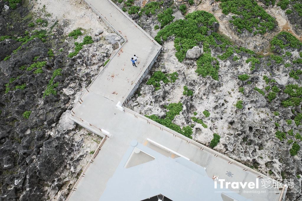 沖繩殘波岬燈塔、公園 (28)